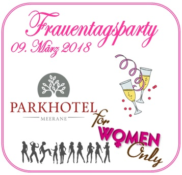 Frauentagsparty 2018