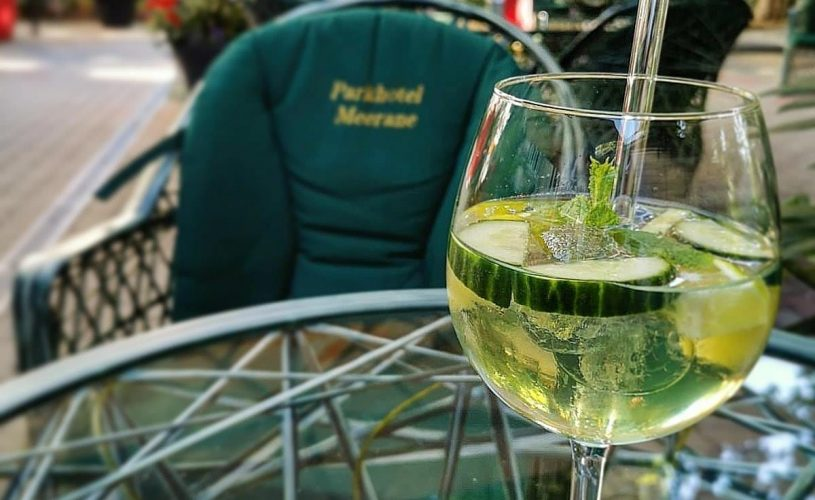 Cocktail des Montas August