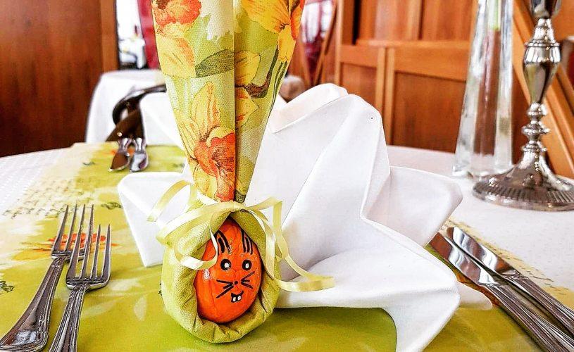 Unser Oster – Speisenangebot zur Abholung